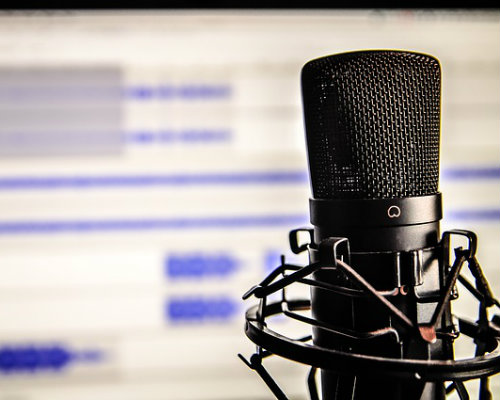 Building Patient Connections With Podcasts