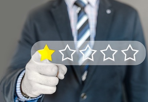 Tips for Dealing With Patient Reviews
