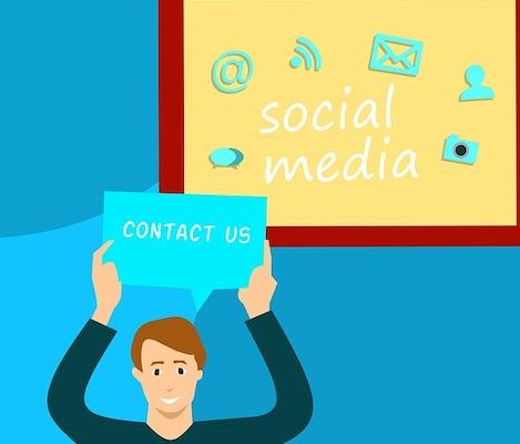 Grow Trust with Social Media Marketing
