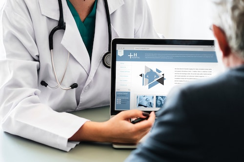 Patient Education and Creative Marketing Strategies